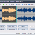 Taie melodii – Free Mp3 Cutter