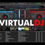 Mixat muzică – VirtualDJ 8