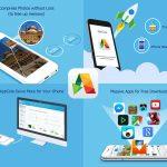 Accesare fisiere iphone/ipad – Appcola