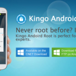 Program Root Android – Kingo Android Root