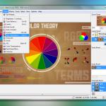 Cum editez poze – PixBuilder Studio
