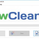 AdwCleaner – Anti Malware/Adware