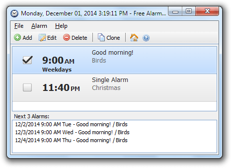 program-alarma-pc