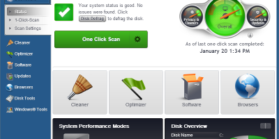 slim-cleaner-optimizare-pc
