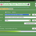 Descarca Muzica Youtube – YT Music Downloader