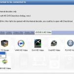 Program Convertire – Total Video Converter