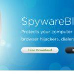 Anti-Spyware –  SpywareBlaster 5.5