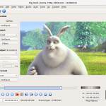 Program editare video - Avidemux