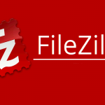 Program FTP - FileZilla