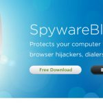 Anti-Spyware -  SpywareBlaster 5.5