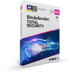 Antivirus Bun Gratis - Bitdefender 2020